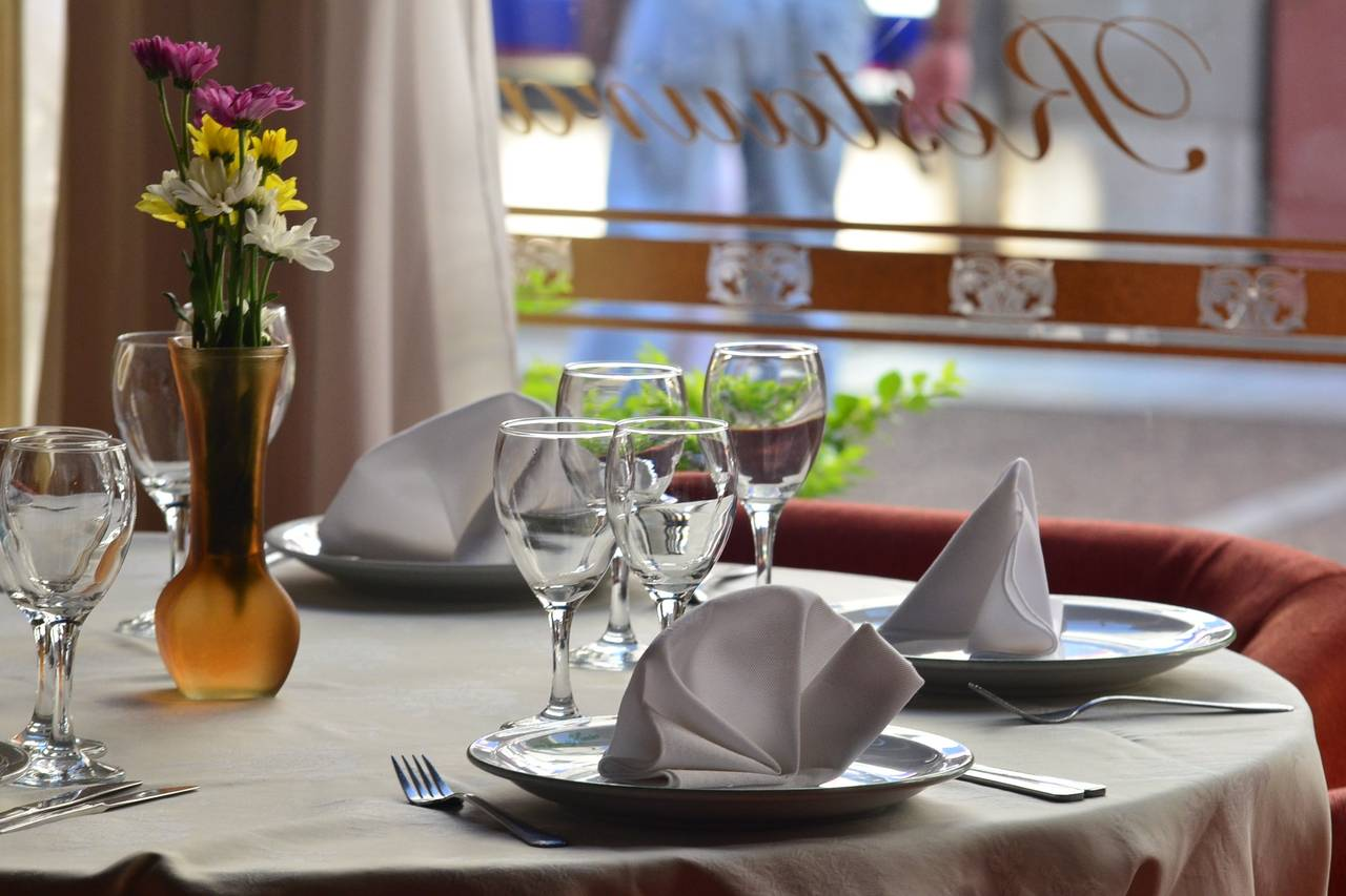 Hotel y Restaurante España
