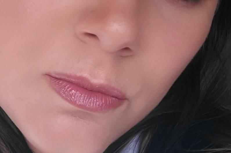 Nadia O. Make Up 11