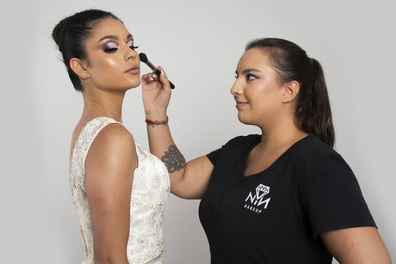 CamiH Makeup