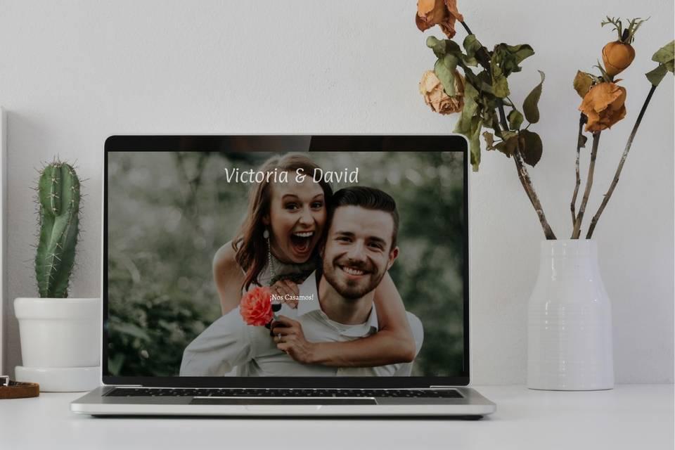 Vilux Invitaciones Digitales
