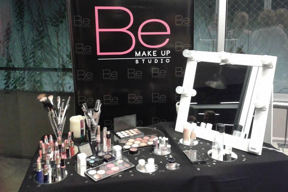 Be Make Up Studio