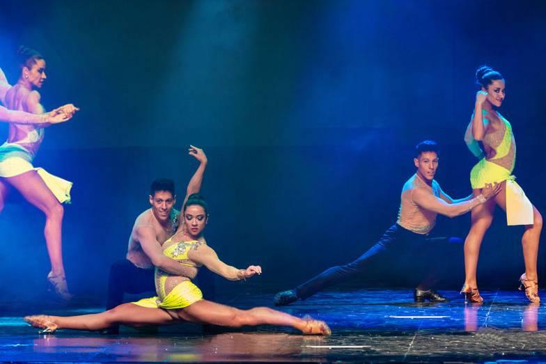 Dancemotion