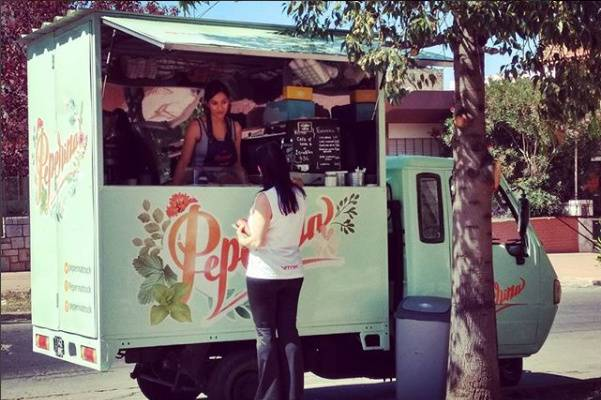 Peperina - Food Truck