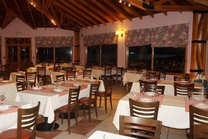 Los Ñires Hotel