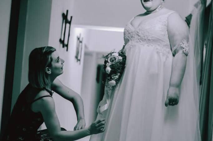 2021 novias reales