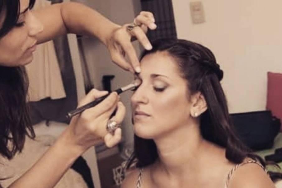 Cin Pangella Makeup & Hair