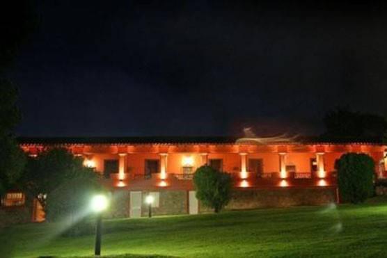 Villegas Eventos y Hotel
