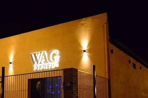 WAG Eventos