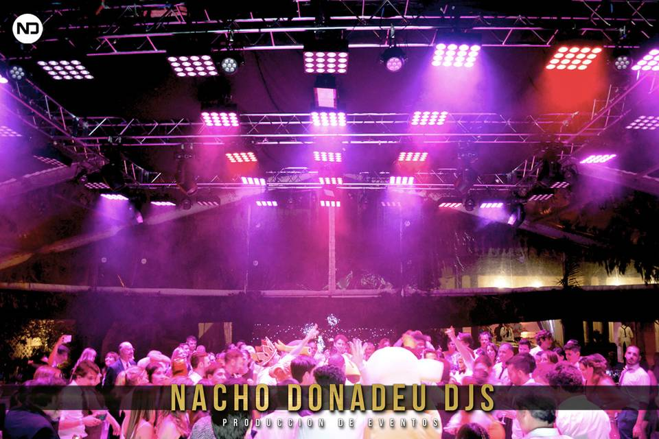Nacho Donadeu Djs