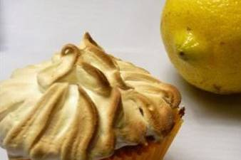 Merengue y limón
