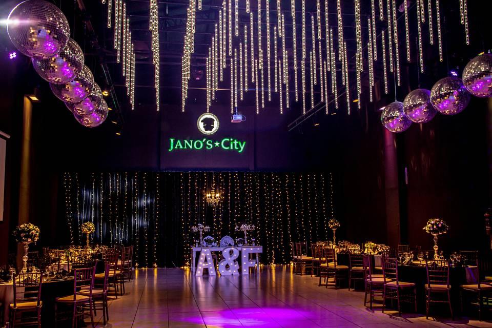 Jano's City