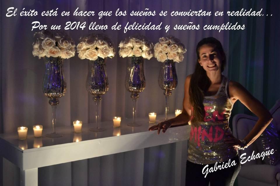 Gabriela Echague Eventos