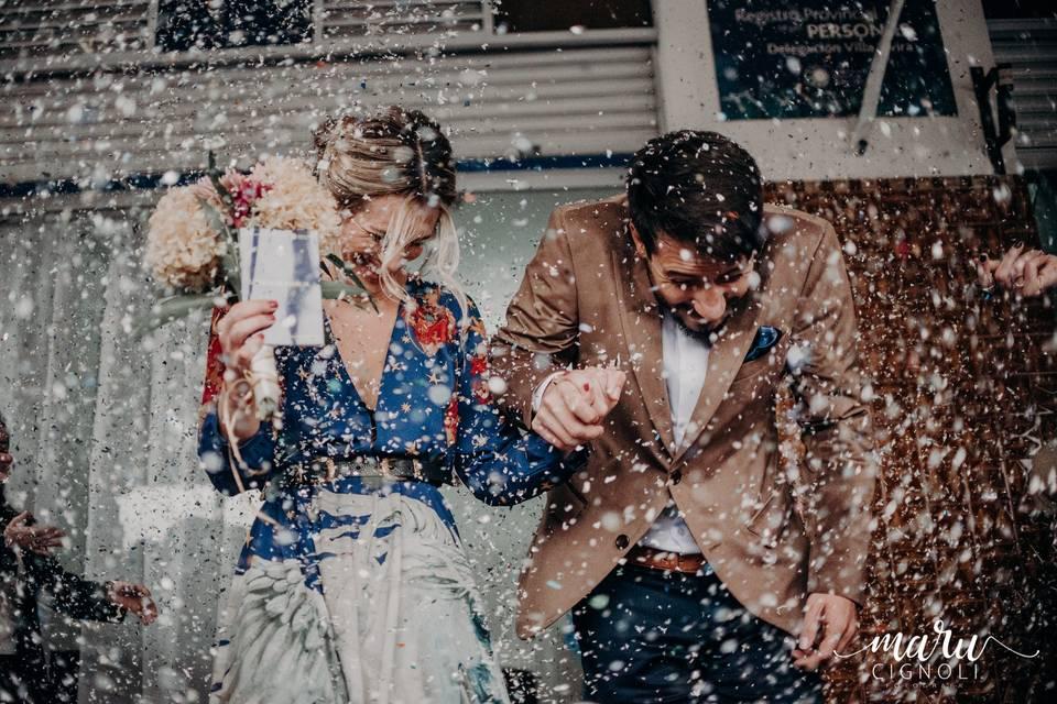 Fotógrafos de boda La Plata