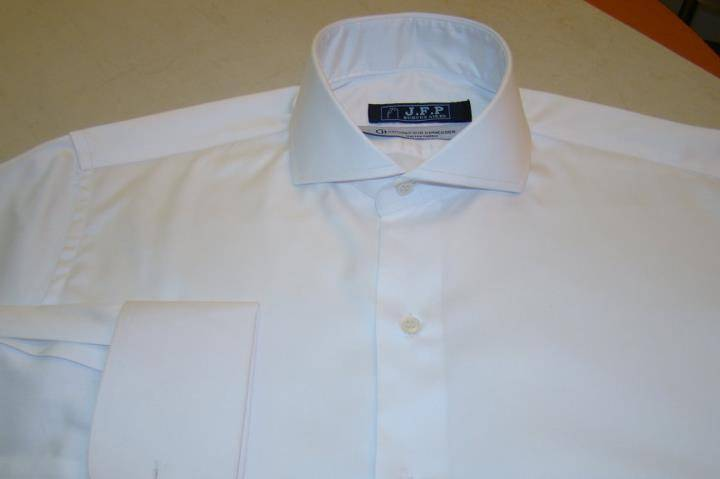 JFP Camisas