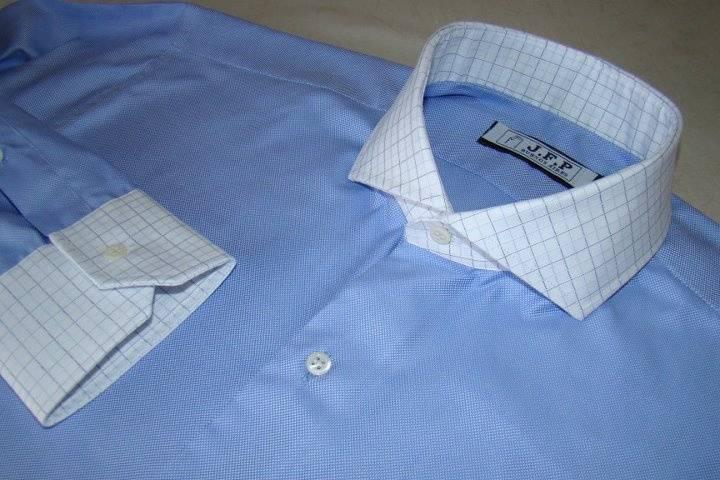 Camisa combinada civil