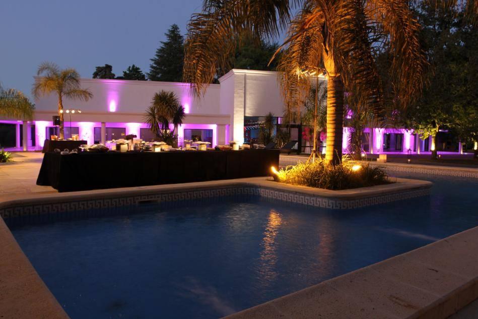 El Dorado By Ambient House