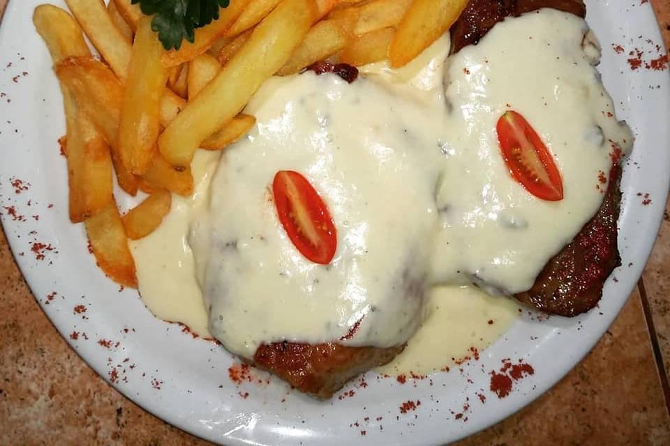 Sabor Nativo Catering