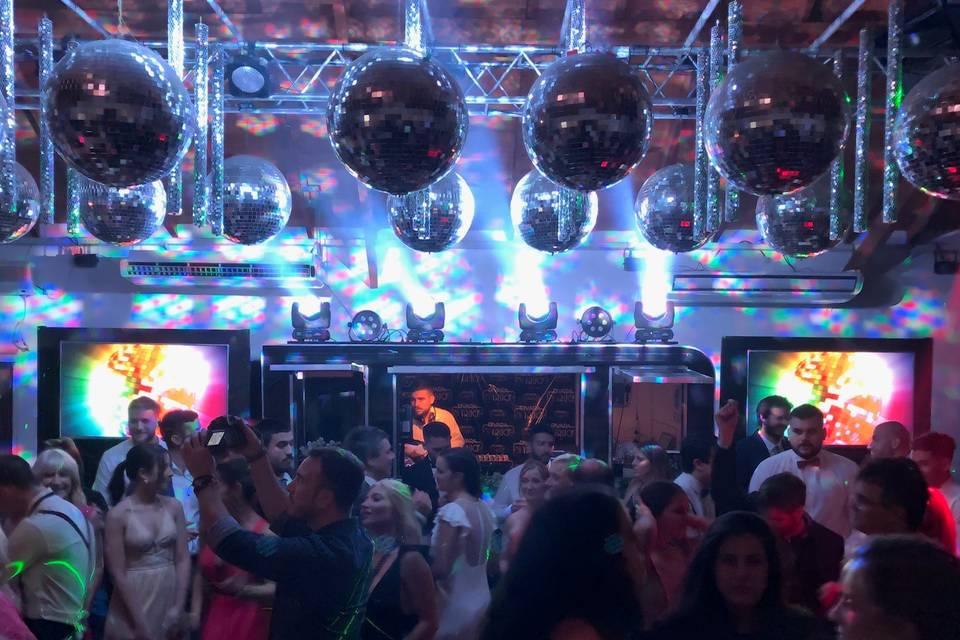 Rivara DJs
