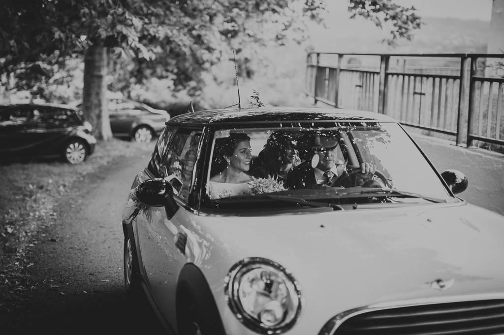 Gerónimo Car Rental