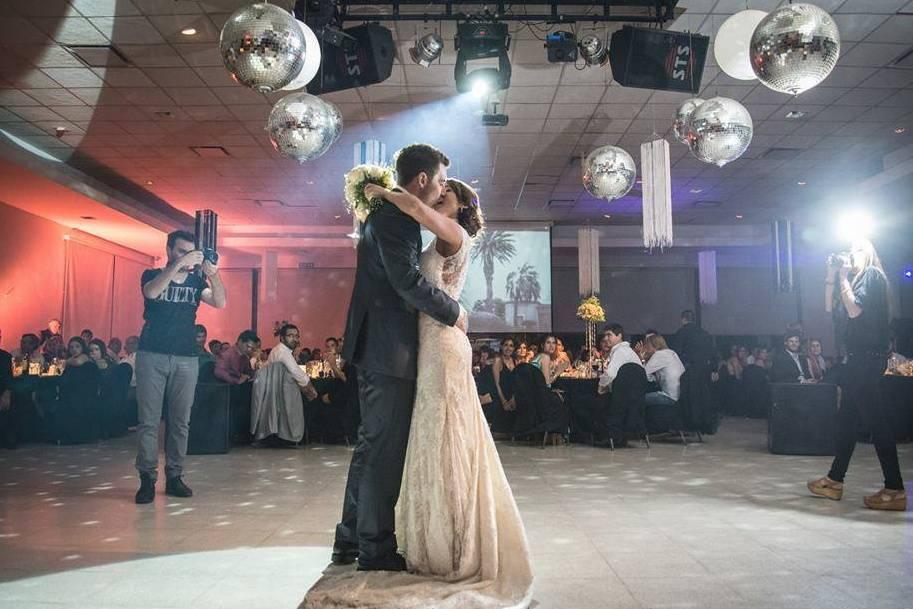 Primer baile