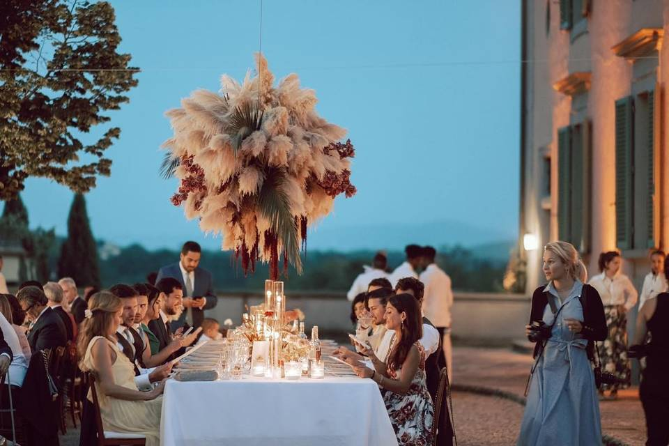 Florencia Wedding Films