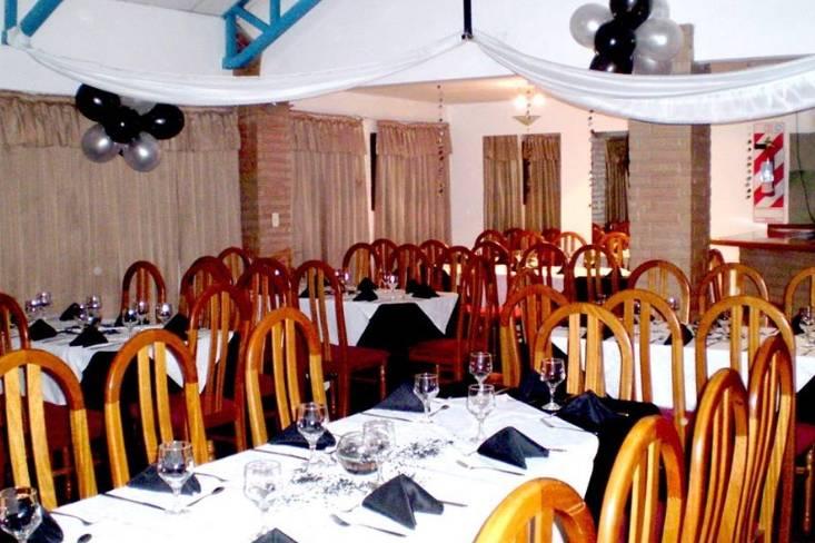 Salón de Eventos El Círculo