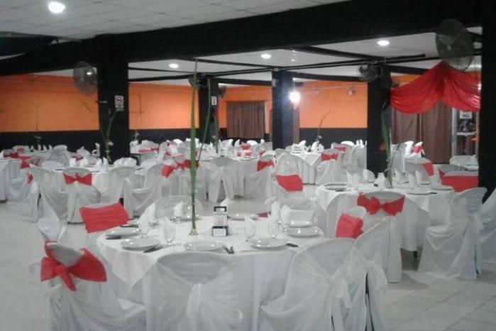 Club El Sol Eventos