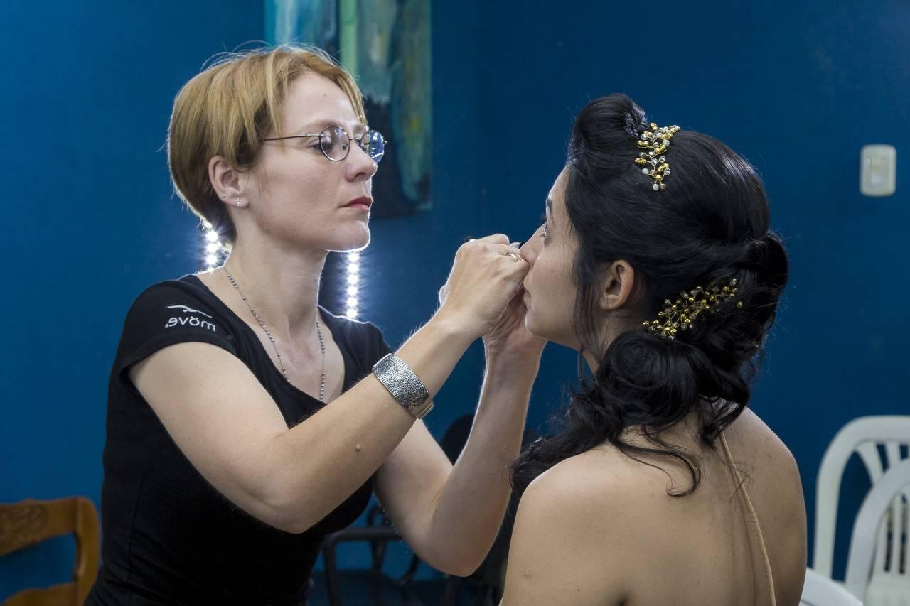 Natalia Penayo