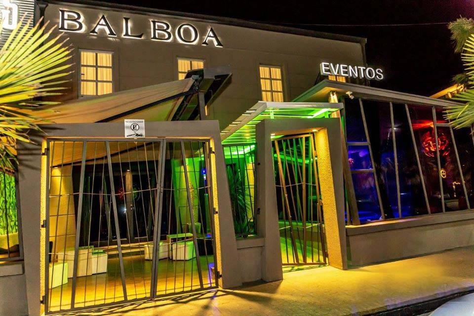 Balboa Eventos