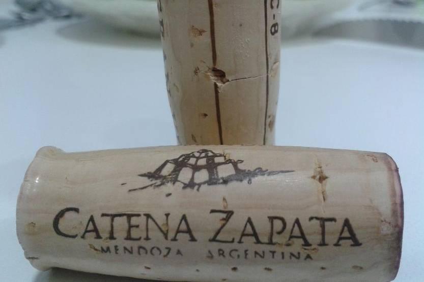 Vinos Tintillo Argentino